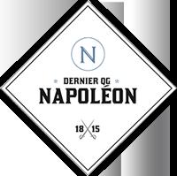 Logo Musée Napoléon