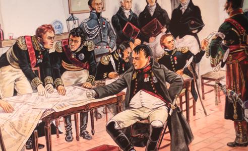 18 juin 1815