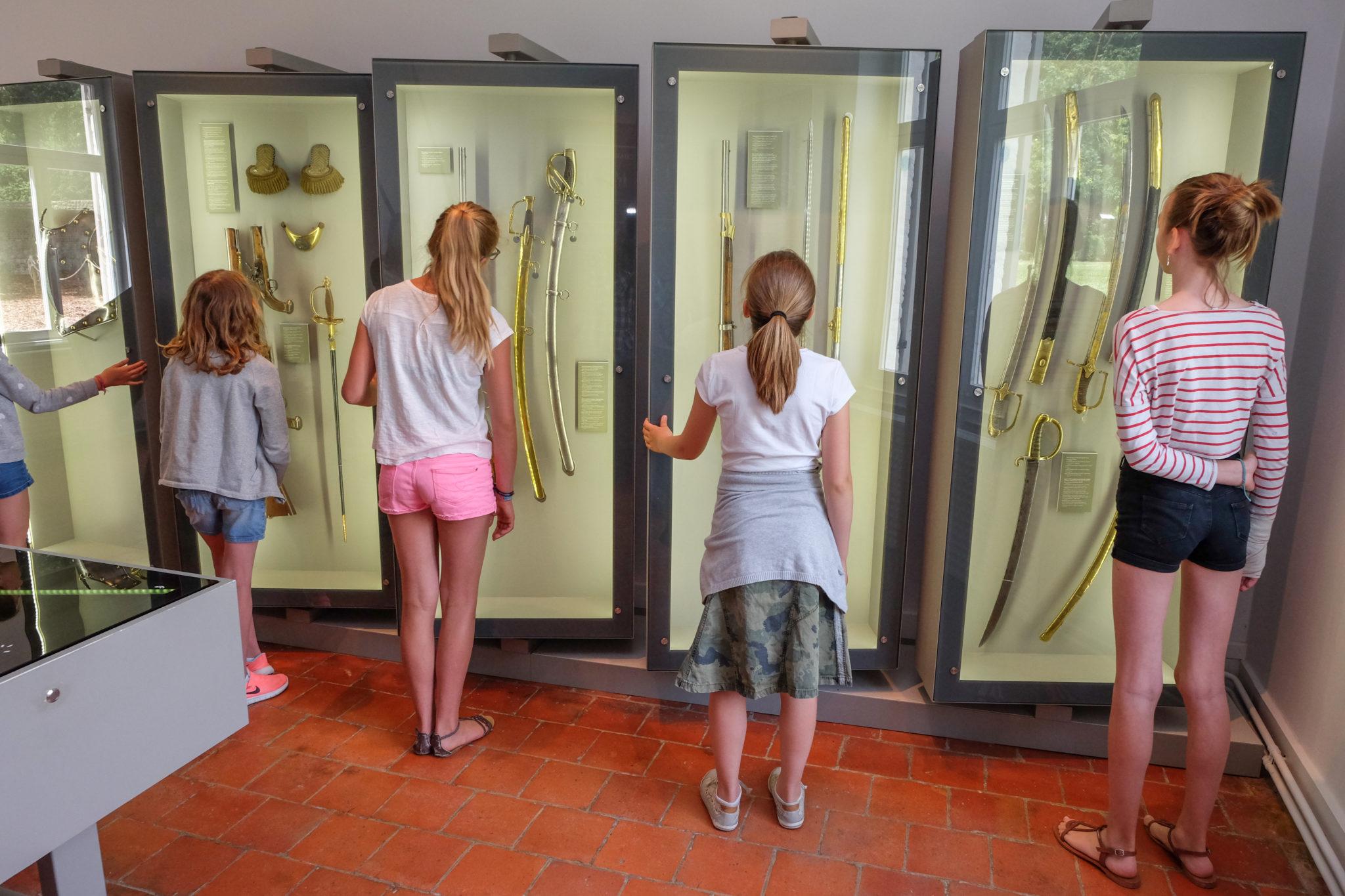 Musée Animation Enfants