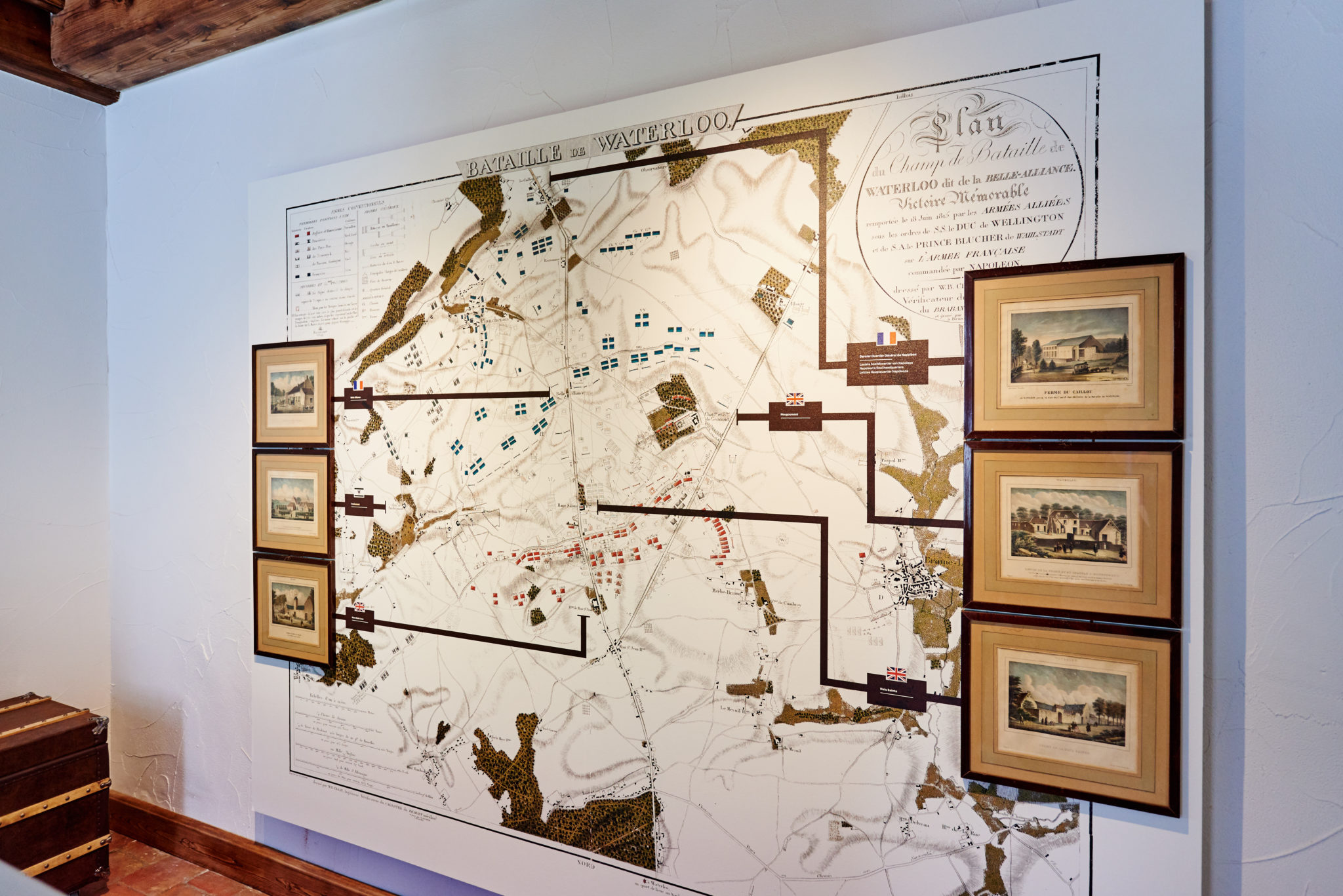 Musée Carte Craan