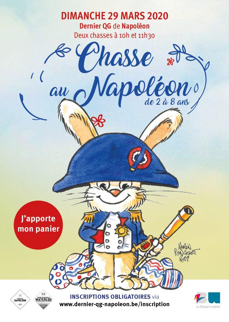Chasse Napo lourd