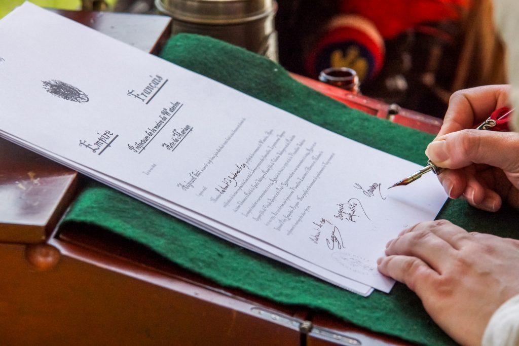 Signature - bivouac 2019