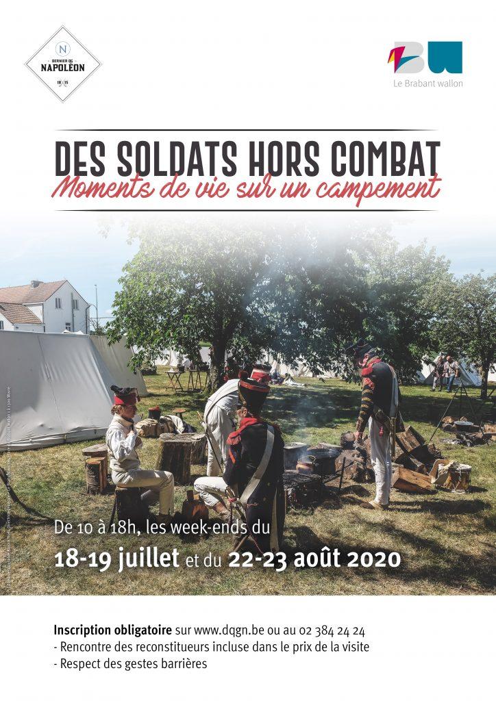 Soldats hors combat